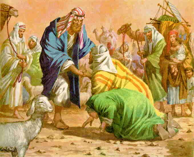 LA PROFECÍA EN ISRAEL : Mensaje de Esperanza