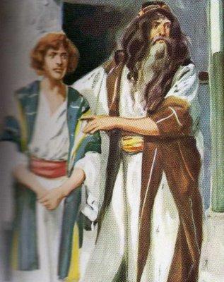 LIBROS I Y II  DE SAMUEL  (1a. Parte)